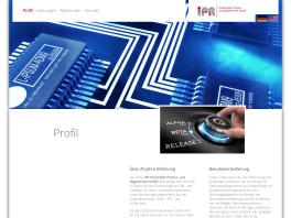 IPR Industrielle Prozess- und Regeltechnik GmbH Braunschweig