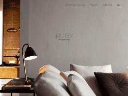 Ruby designliving GmbH & Co. KG Berlin