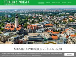 Stiegler & Partner Immobilien GmbH Leipzig