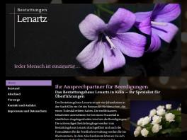 Bestattungen Lenartz Köln