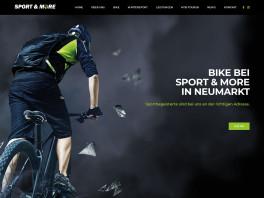 Sport & More e. K. Inh. Jürgen Flemmerer Neumarkt in der Oberpfalz