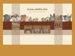 Hundeschule Hundepension Hundesalon Idefix Salzkotten