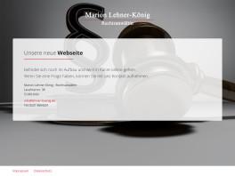 Rechtsanwältin Marion Lehner-König Köln