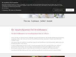 Bestattungshaus Hinz Tribsees
