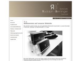 Bürogemeinschaft Rudolph, Berninger, Dr. Eirich & Zitzmann Kitzingen