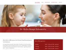 Dr. Heike Rempt - Zahnarztpraxis Eschborn Eschborn, Taunus