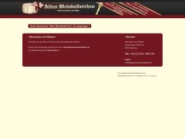 Restaurant Altes Weinkellerchen Hanau