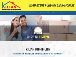 Kilian Immobilien & Finanzierungen Roth, Mittelfranken