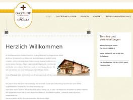 Gasthof Hecht e.K. Roding, Regen