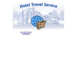 Hotel Travel Service Stuttgart