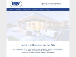Bayerische Grundstücksverwertung GmbH München