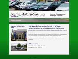 Wilster-Automobile-GmbH Wilster