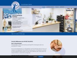 Ena Valenta Physiotherapie-Krankengymnastik-Massage Solingen