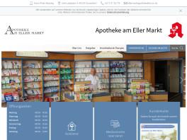 Apotheke Am Eller Markt Hans-Peter Massing Düsseldorf