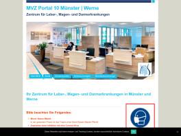 Medizinisches Versorgungszentrum Portal 10 /  Dr. Erren · Dr. Seidel · Dr. Bramkamp · Dr. Grewe · Dr. Müller · Priv.-Doz. Dr. Lügering Münster, Westfalen