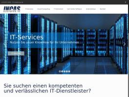 INCAS GmbH IT-Systemintegration Krefeld