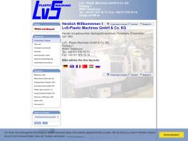 LVS-PM GmbH & CO. KG Veitsbronn
