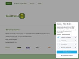Schottmann Landmaschinen & Gartentechnik Pattensen bei Hannover