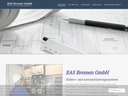 EAS Elektro- und Automatisierungs-Systeme Bremen GmbH Bremen