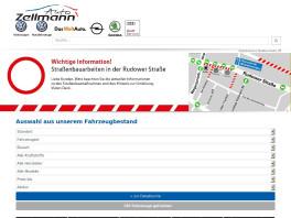 Auto Zellmann GmbH Berlin