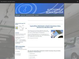 Autoservice Berolina GbR Berlin