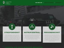 S.O.S. Sicherheitsorganisation zum Schutz GmbH Ammerbuch