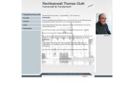 Thomas Gluth Rechtsanwalt Hannover