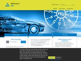 FSP Leitung und Service GmbH Gutachtenservice Landsberg bei Halle