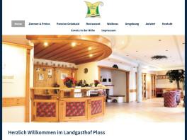 Hotel-Landgasthof Ploß Inh. K. H. Ploß Schönwald, Oberfranken