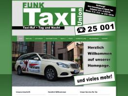 Funk-Taxi Union GmbH, FTU Ratingen