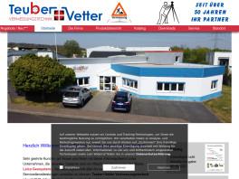 Teuber Laser Optik und Feinmechanik GmbH Freigericht