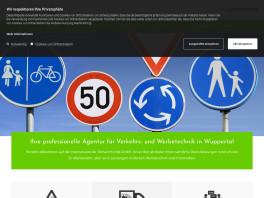 Kindel Verkehrs - und Werbetechnik GmbH Wuppertal