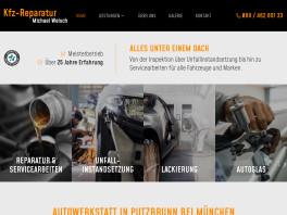 Kfz-Reparaturen M. Welsch Putzbrunn