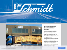 Walter Schmidt GmbH & Co.KG Freudenberg, Westfalen