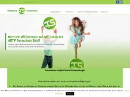 Tanzschule Seidl-Schwandner Amberg, Oberpfalz