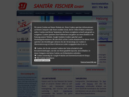 ST Sanitär GmbH Langenhagen, Hannover