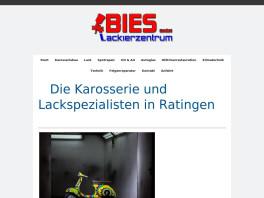 J. Bies GmbH Ratingen