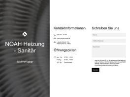 Noah Wärmetechnischer - Dienst, Detlef Noah Kleinmachnow