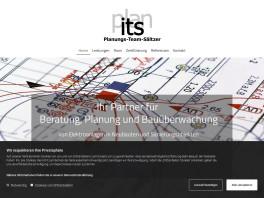 ITS Ingenieur-Team-Sältzer Bruchköbel
