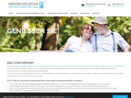 Immobilien Jugan GmbH München
