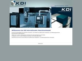 KDI - Handel von Gebraucht Maschinen Ludwigsburg, Württemberg