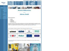 Altenau GmbH - Fachhandel für Sanitär & Heizung Rheda-Wiedenbrück