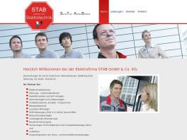 Stab GmbH & Co KG - Elektrotechnik Andreas Bandholdt Bochum