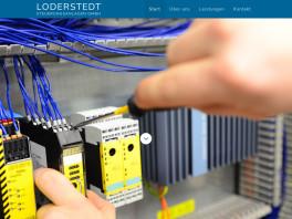 Loderstedt Steuerungsanlagen Mess- und Regelungstechnik GmbH Hamburg