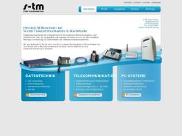 Sturm Telekommunikation Buxtehude