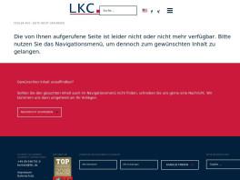 LKC Löwenau & Partner Berlin