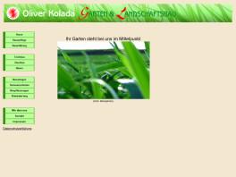 Garten & Landschaftsbau Oliver Kolada - Gartenpflege - Gartengestaltung - Henstedt Ulzburg Henstedt-Ulzburg