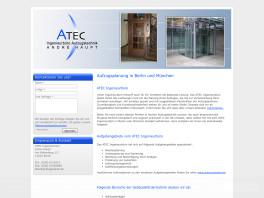 ATEC Ingenieurbüro - in Berlin und München Berlin