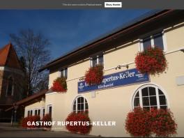 Gaststätte Rupertuskeller Massing im Rottal