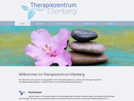 Therapiezentrum Ellenberg Inh. Sascha Marx Physiotherapeut Kappeln an der Schlei